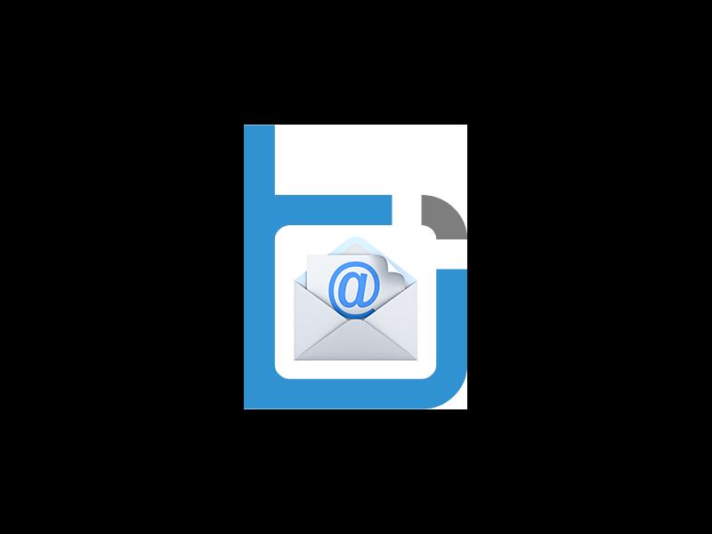 Bit-Line Mail